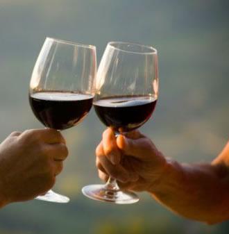 紅酒不是人人都適合飲