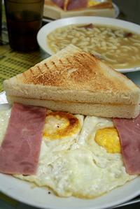 剖析港式早餐