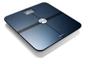 Withings電子重量計