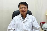 黃劍峰中醫師