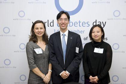 糖尿病兒童化 十年升十倍