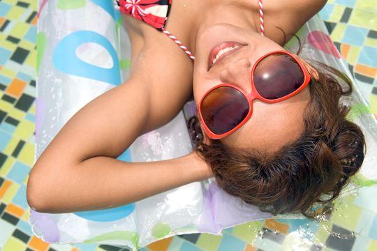 【護眼小貼士】眼睛也防曬 挑選太陽眼鏡5部曲