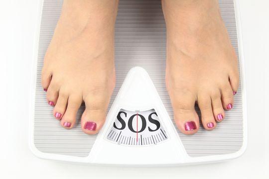 3大指定動作 + 5種營養素 個人塑身大計啟動!