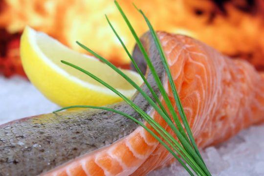 五大奧運健康美食