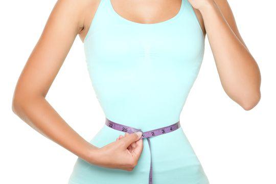 如何減肥成功?營養師教你突破減肥平台期