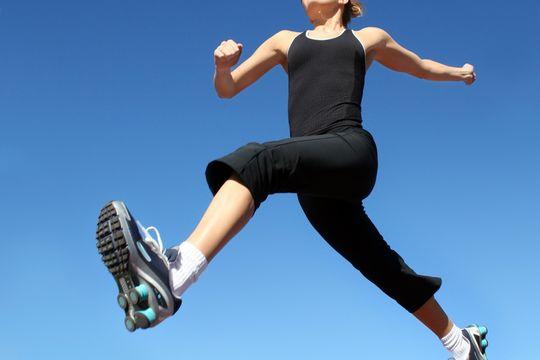 撐住!衝過減肥平台期!