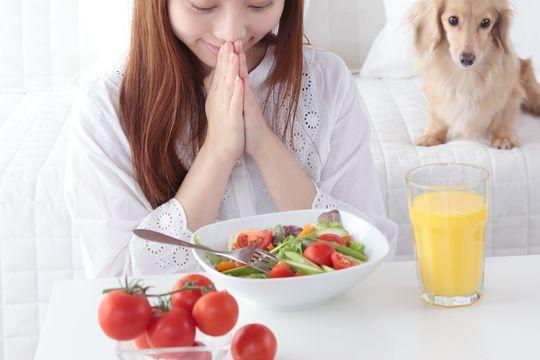 每週一天美味素食 保健康、救地球
