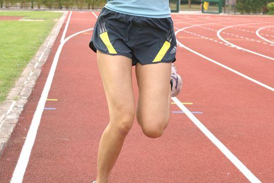 耐力運動5大要素 無傷完賽
