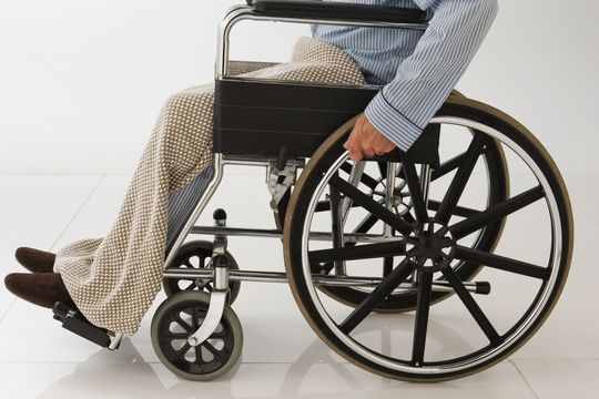 做家務變椎間盤破裂 嚴重可致癱瘓失禁