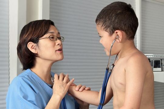 認清4個病徵 提防兒童風濕病