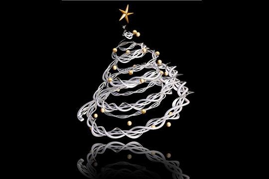 3個小點子 讓聖誕更添暖意
