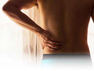 【WFH】腰骨痛指數評估