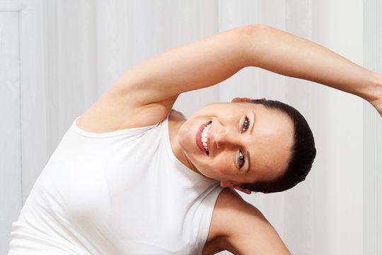 大掃除最後衝刺 4招提防腰背傷痛