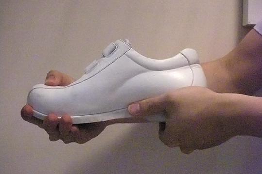 開季‧買鞋!6步踏出健康路