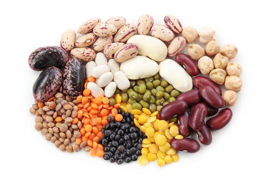 補充蛋白質6大法 防脫髮、增強免疫力