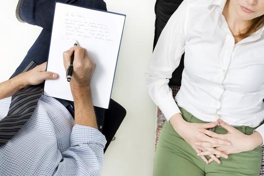 3大病徵 肛裂現形 新技術減肌張力
