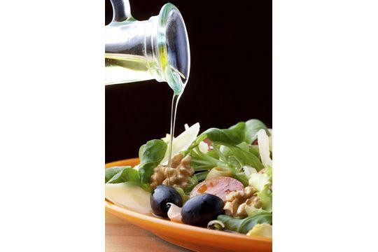 地中海式飲食 減30%心臟病風險