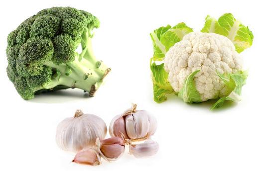 多菜少肉 傳統東方式飲食較能防癌