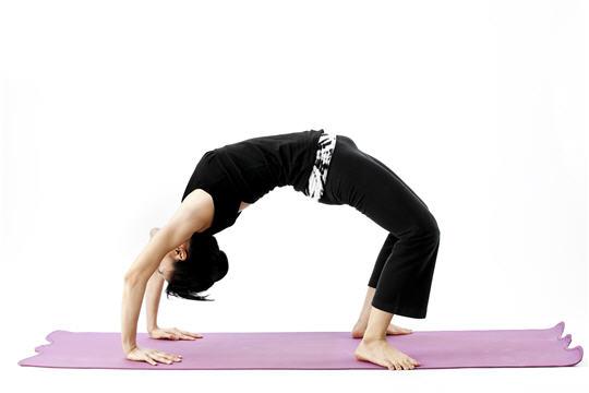 身心靈大休息 一呼一吸話瑜伽