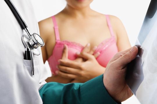 傳統治癌保乳傷心 新式電療不再亂槍掃射