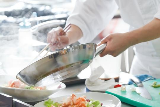 學做氣質自煮女性 新手入廚7個法寶