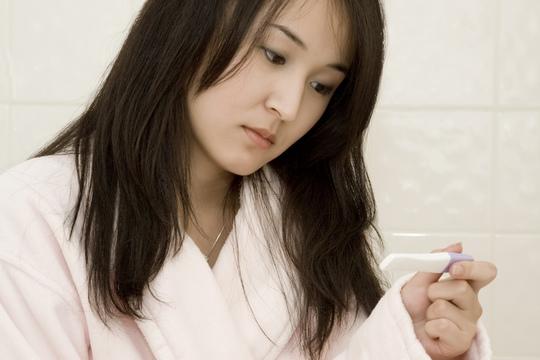 多囊卵巢症的5個病徵 嚴重可導致不孕