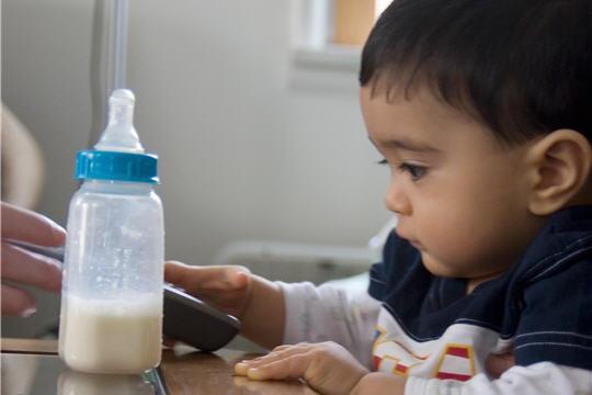 第一類接觸 牛奶營養大剖析