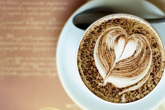 品味咖啡 日飲5杯會上癮