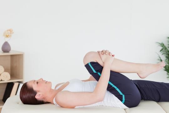 處理急性肌肉創傷三部曲