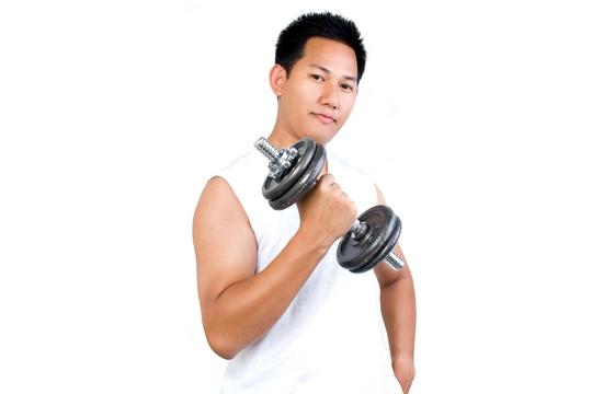 8個必問Q&A 一起健身練腹肌!