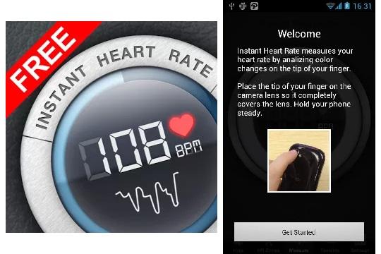 6大健康App 健營日誌最合需要