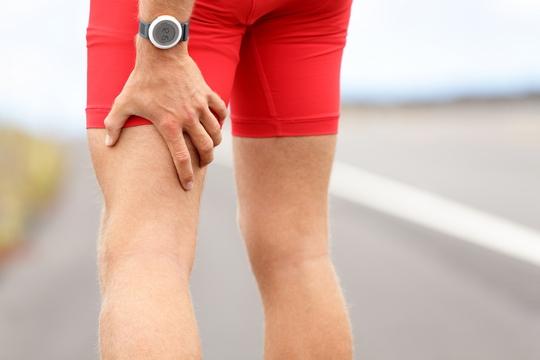 9成半業餘運動員有痛症 專家呼籲莫忽視