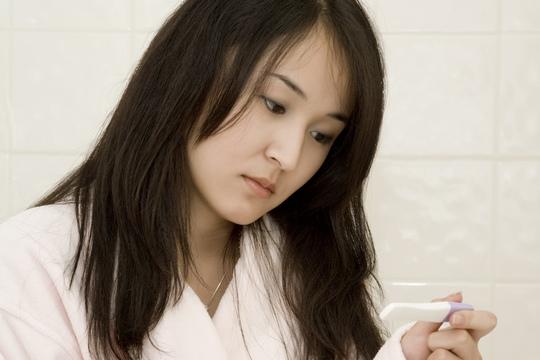 生育小知識 關於卵巢功能的8條問題