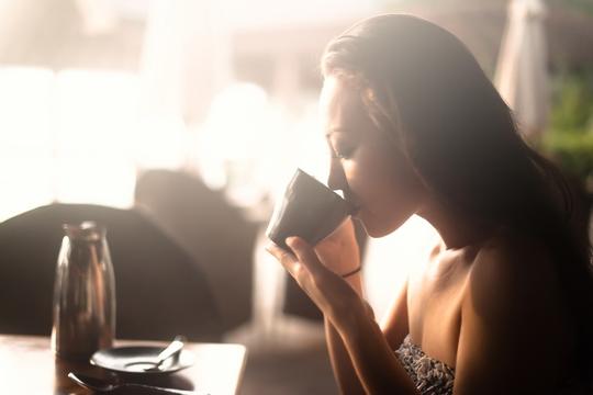月餅好配搭──一杯清茶