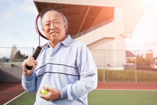 動腦加健身 有助預防認知障礙
