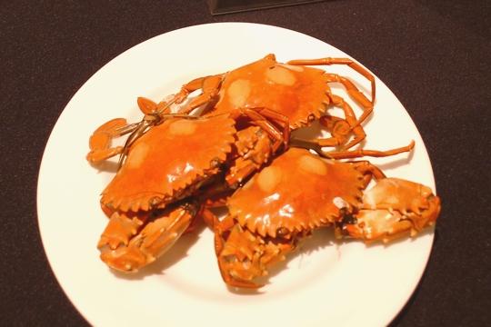 月餅大閘蟹上市 營養師教你吃得安「心」