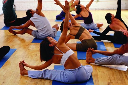 減肥防子宮內膜癌 專家籲每日運動半小時