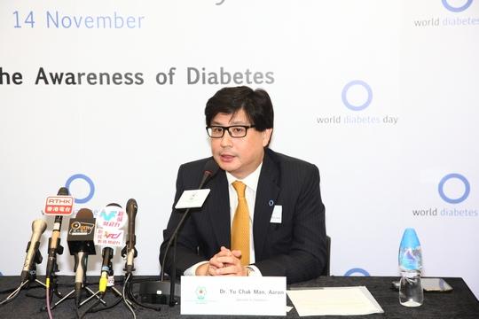 打胰島素被誤吸毒? 專家倡校定立護理標準