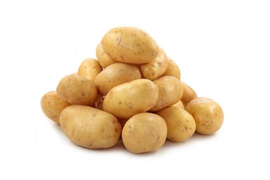 為薯仔平反 法國人的「地下」蘋果