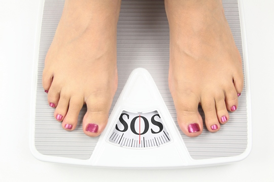 佳節後不發胖 3種運動一定要做