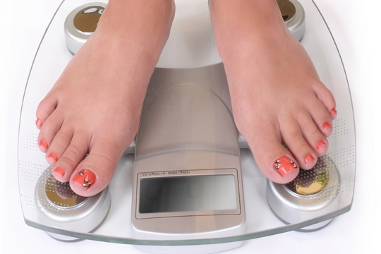 為甚麼會越減越肥 走路也能燒脂?