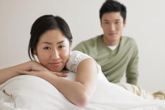 定期做性病檢查 男女有責