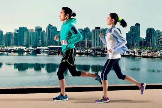 鼓勵你開始跑步的3個裝備