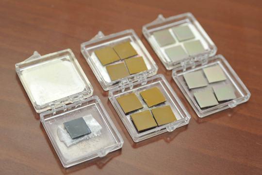 等離子鍍銀鈦金屬 助植入部件長效抗菌