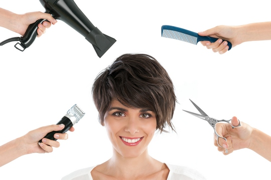 秀髮再生健康手冊