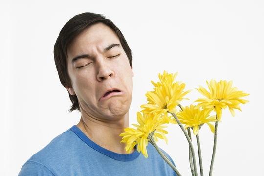 莫混淆感冒鼻敏感 「通波仔」治鼻竇炎