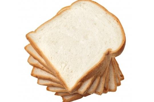 吃白麵包易有肚腩