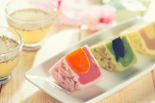 應節又怕肥?聰明吃月餅7大法!