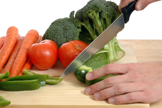 食菜就健康?中秋BBQ五大溫馨提示