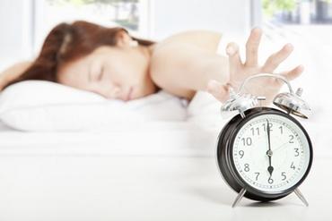 測試你的睡眠質素